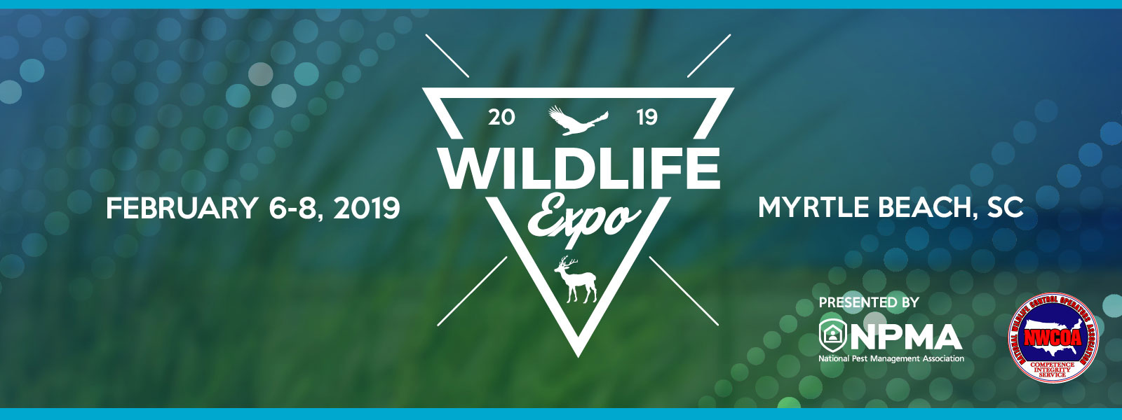Wildlife Expo 2019